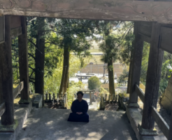 名無き仙人(神社)